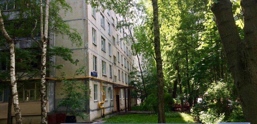 Квартира 1 (Туристская)