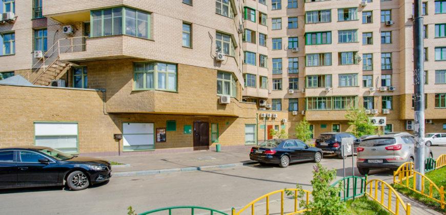 Апартаменты на ул. Совхозной 41, метро Люблино, +7 964 556 12 77