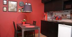 Уютная студия на ул. Цимлянской 3, метро Люблино, +7 964 556 12 77