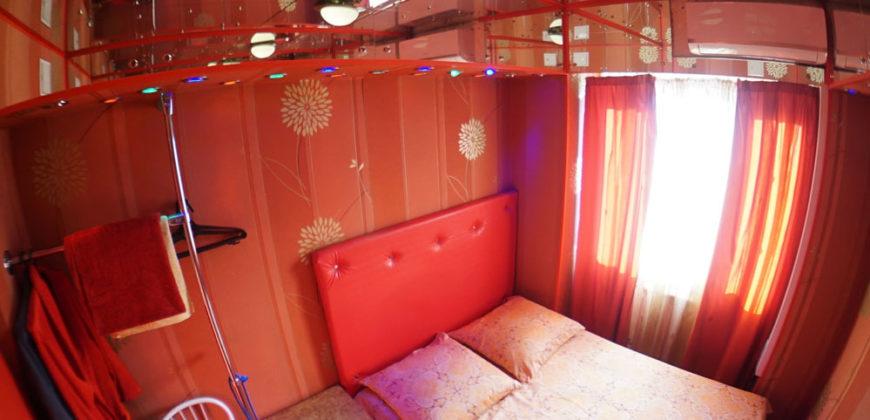 Комната на час/ночь «Маленький жар» №2, «Дом свиданий»